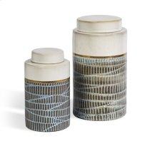 Talia Tea Jars