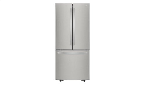 4 PIECE LG APPLIANCE PACKAGE
