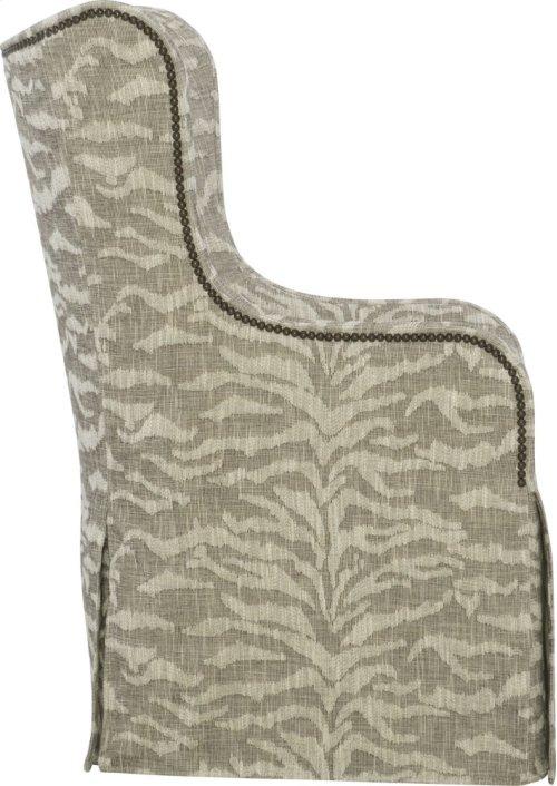 Peony Arm Chair