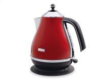 Icona Kettle Teapot KBO1401R  De'Longhi US