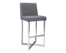 Howard Barstool - Grey Product Image