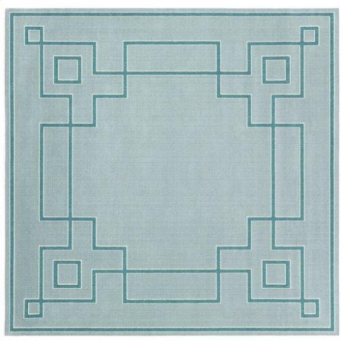 "Alfresco ALF-9655 8'9"" Square"
