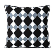 PGA TOUR Argyle Pillow 18 x 18