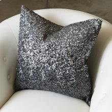 Ombre Sequin Pillow