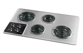 "Frigidaire 32"" Electric Cooktop"