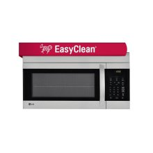 1.7 cu. ft. Over-the-Range Microwave Oven with EasyClean®-Special Buy
