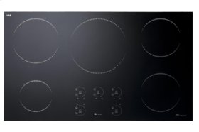 """36"""" 5 - Zone Induction"""