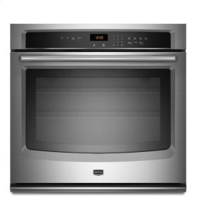 30-inch Electric Wall Oven with Precision Cooking System