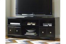 LG TV Stand w/Fireplace Option