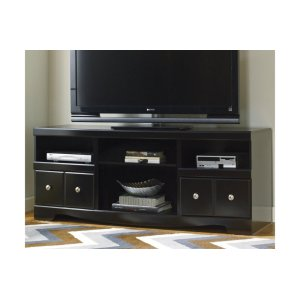 Ashley FurnitureSIGNATURE DESIGN BY ASHLEYLG TV Stand w/Fireplace Option