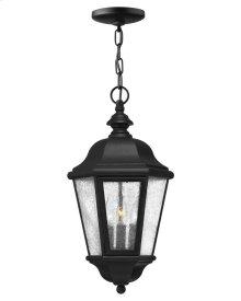 Edgewater Large Hanging Lantern
