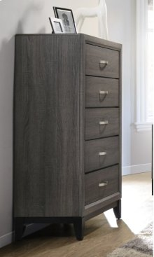 Luther Chest