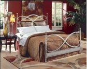 King Headboard & Footboard Product Image