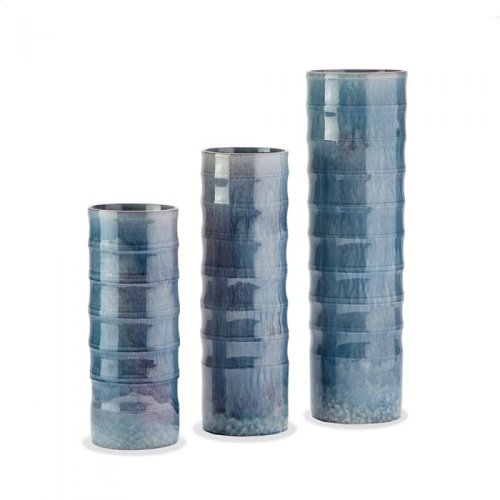 Favien Cylindrical Vases
