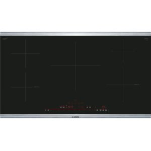 BOSCH800 Series Induction Cooktop 36'' Black
