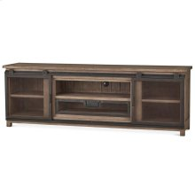 Harrington Media Console