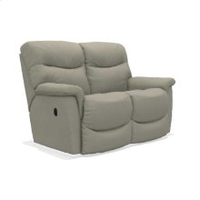 James Reclining Loveseat