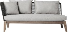 Netta Left Arm Sofa Product Image