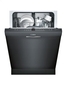 "24"" Scoop Handle Dishwasher 300 Series- Black SHS63VL6UC"