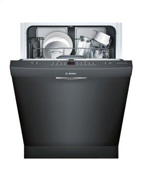 """24"""" Scoop Handle Dishwasher 300 Series- Black SHS63VL6UC"""