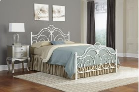 Rhapsody - Available in Full Size, Queen Size, and King Size.  Also available as Headboard only.