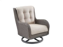Lounge Swivel Chair