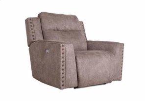 Chair & 1/2 with Power Headrest