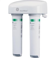 GE® Dual Stage Drinking Water Filter