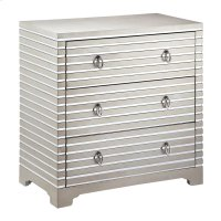 Foxy 3-drawer Chest Product Image