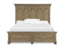 HOT BUY CLEARANCE!!! Complete King Panel Bed