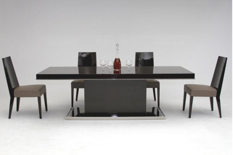 Modrest Le Modern Lacquer Dining Table