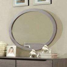 Lennart Oval Mirror