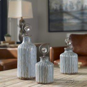 Mathias, Bottles, S/3