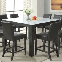 Elise Ii Square Counter Ht. Table