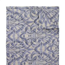 Axelle Quilts & Shams, Slate, Full/queen