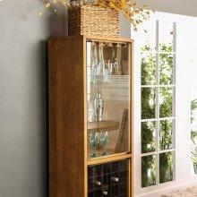 Macapa Wine Cabinet