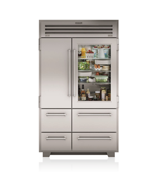 Sub-Zero Built In Refrigerators
