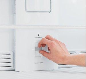 Frigidaire Professional 18 Cu. Ft. Top Freezer Refrigerator