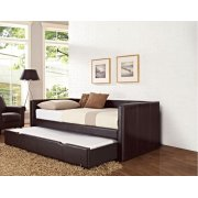 Twin Bed with trundle Product Image