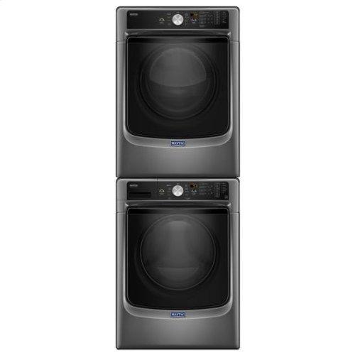 Maytag® 7.4 cu. ft. Electric Dryer - Metallic Slate
