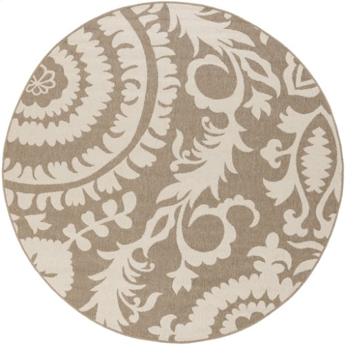 "Alfresco ALF-9616 8'9"" Round"