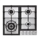 "24"" Gas Cooktop Product Image"