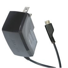 Travel Charger (Micro USB)