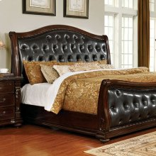 Queen-Size Fort Worth Bed