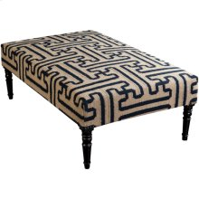 Archive Upholstered Bench