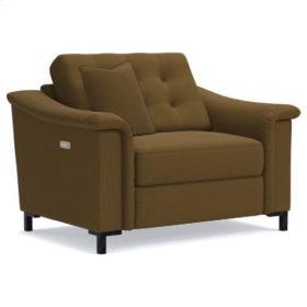 Luke Duo Reclining Chair and a Half