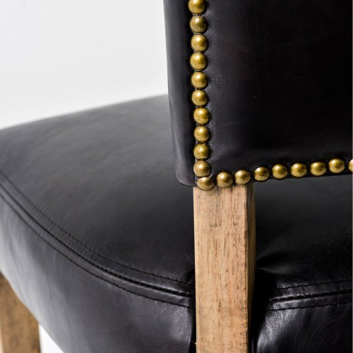Rider Black Cover Mimi Dining Chair