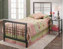 Tiburon Twin Bed Set