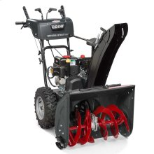 """24"""" / 9.50 TP* / Dual-Trigger Steering - Two-Stage Snowblower"""