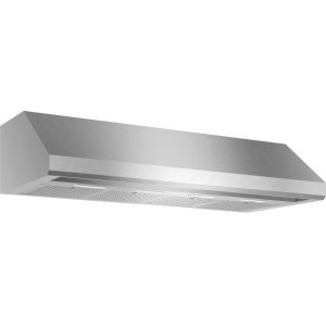 Thermador48-Inch Masterpiece® Low-Profile Wall Hood with 1000 CFM